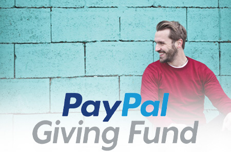 Donate to Last Door with PayPal Giving Fund